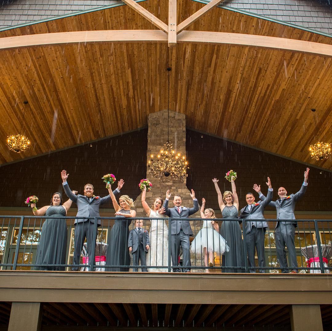 The Empress Estate: Wedding Venue