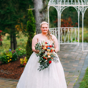 How to do Bright & Colorful at the Wedding!