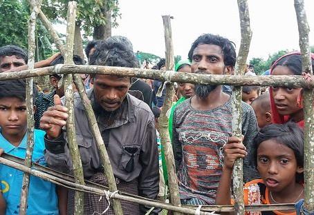 Trotz Kriegsverbrechen: Netanjahu verkauft weiter Waffen nach Myanmar