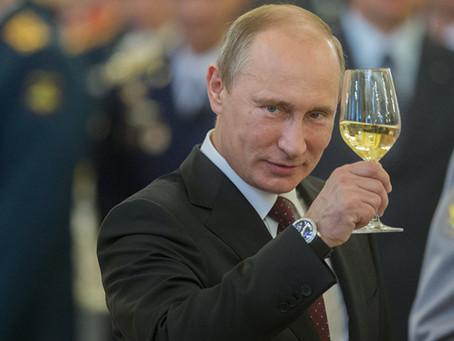 Top 10 - Die peinlichsten Fake News über die angebliche Trump-Russland-Connection