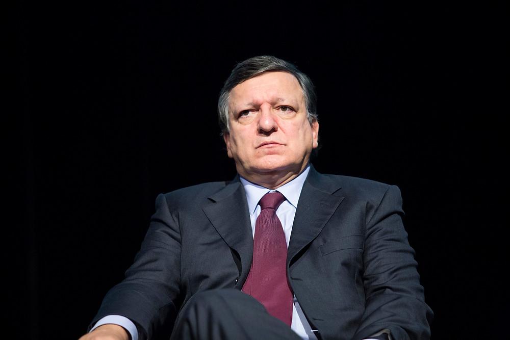 Manuel Barroso Maddie McCann