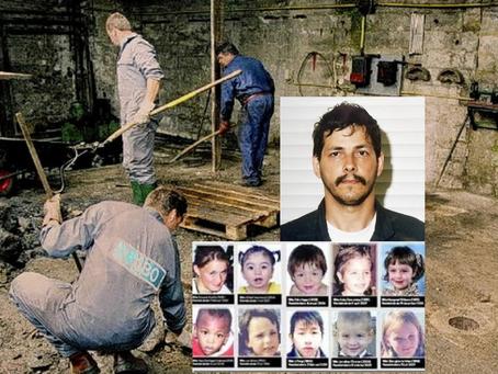 Fall Dutroux: Zeugin bricht 13 Jahre nach dem Prozess das Schweigen!