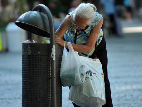 Der Jahrhundertbetrug - Warum Sie Ihre Rente niemals sehen werden!