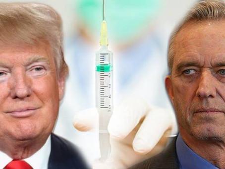Lügenpresse verschweigt CDC-Studie: 35'570 Impfschäden innerhalb eines Monats!