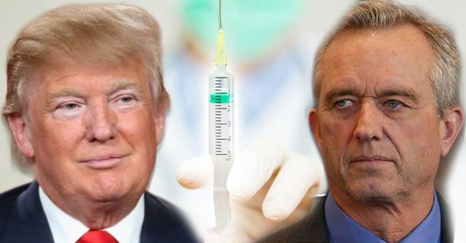 Masern MMR Impfstoff tödlich