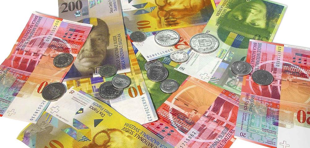 Echtes Geld Vollgeld  Warengeld