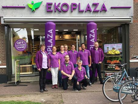Amsterdam: Supermarkt beweist, dass es komplett ohne Plastik geht!