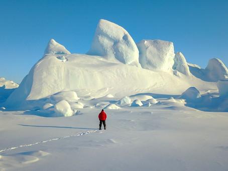 Die Klimahysterie läuft auf Hochtouren, während Grönlands Gletscher wieder wachsen!