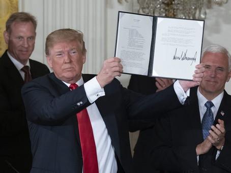 OMG - Trump wird freie Energie enthüllen! Die ersten Türme für die drahtlose Stromversorgung stehen