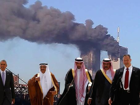 Wurde Khashoggi wegen geplanten 9/11 Enthüllungen ermordet?