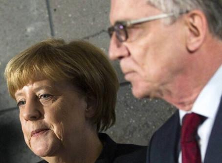 Vertraulicher Brief von de Maizière enthüllt: Europa wurde vorsätzlich mit IS-Terroristen geflutet!