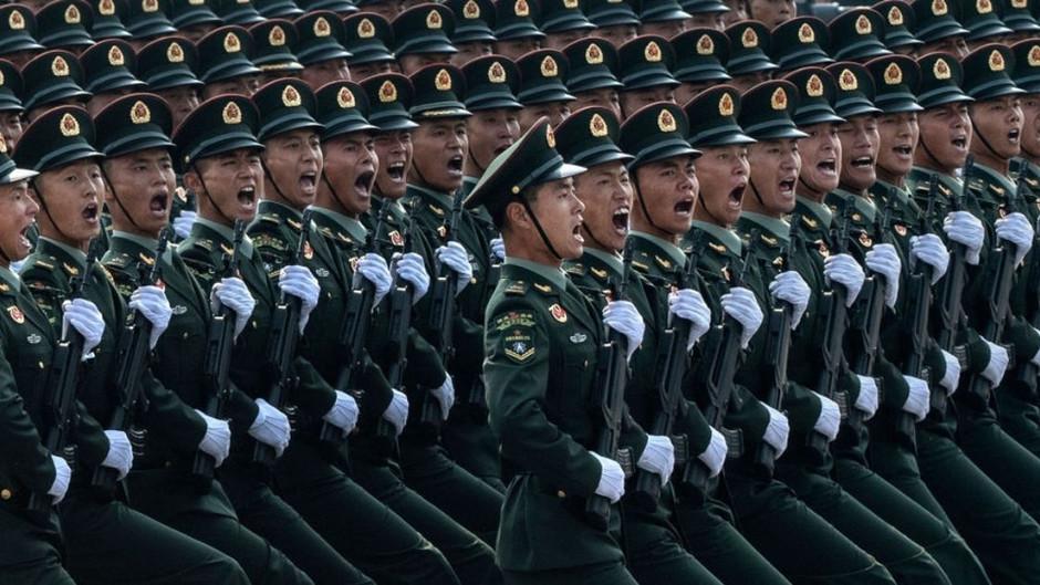 Gordon G. Chang: China ist dabei eine neue Herrenrasse zu erschaffen!