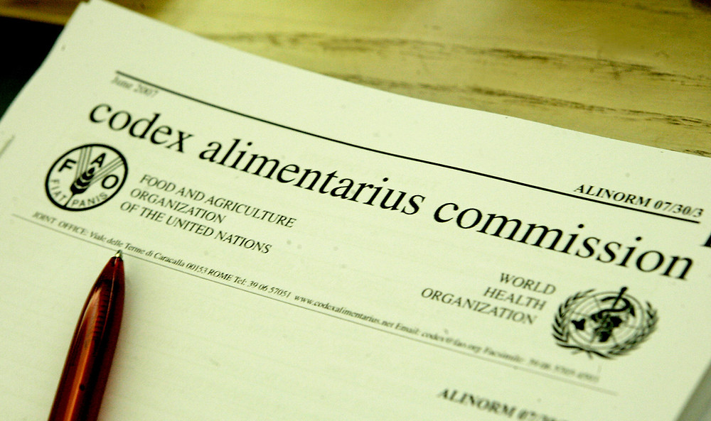 Monsanto Codex Alimentarius