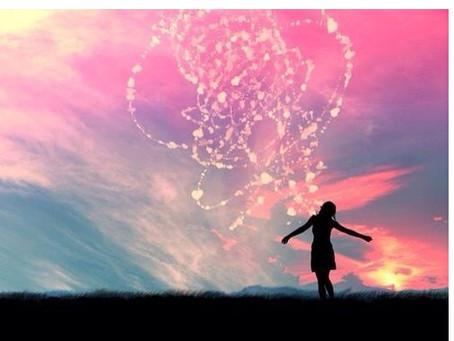 Du ziehst das in dein Leben was du bist und was du ausstrahlst (Und nicht das was du dir wünschst)