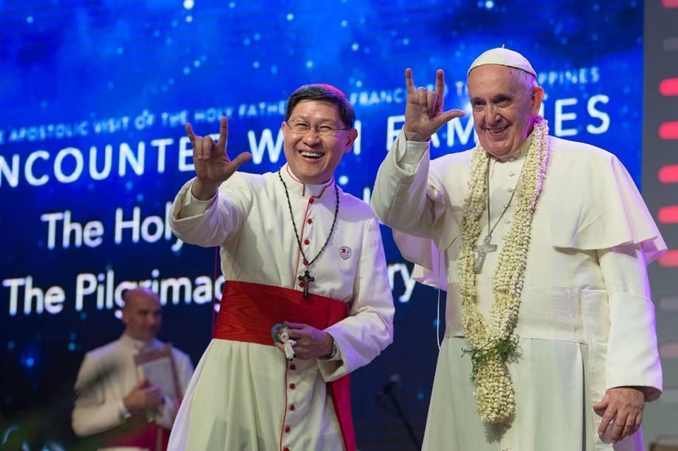 Papst satanismus