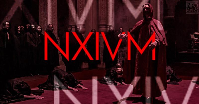 NXIVM Sekte Clinton Mack