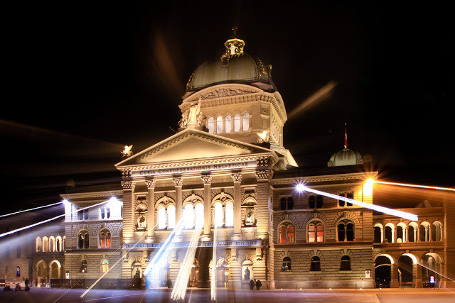 Schweiz Illuminati Templer