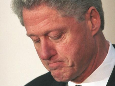 Daily Mail: 4 Frauen beschuldigen Bill Clinton der sexuellen Nötigung