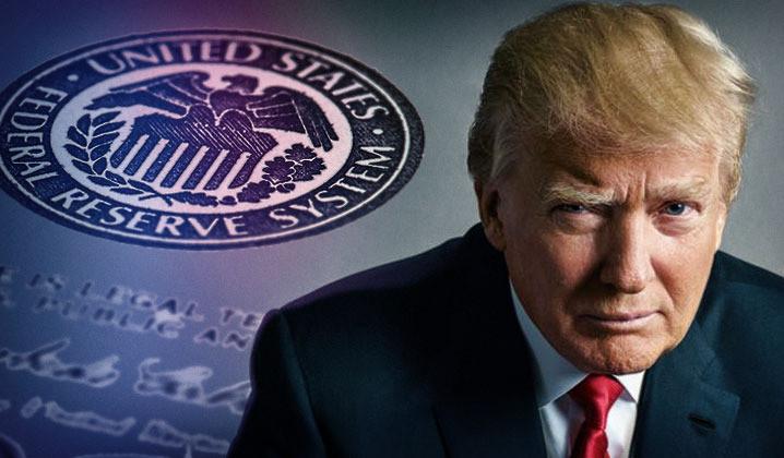 Schafft Trump demnächst die FED ab?