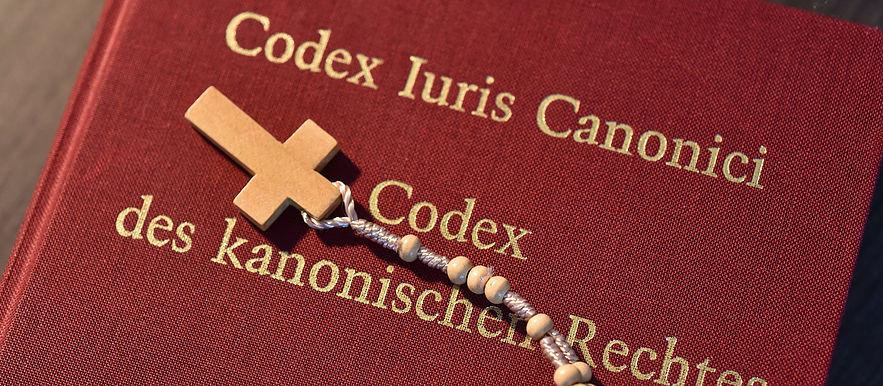 Vatikan Kanonisches Recht