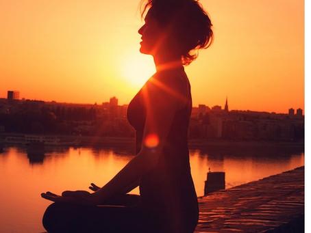Gesund ohne Medizin – Das Geheimnis der Selbstheilung (Alles spielt sich in deinem Geist ab)