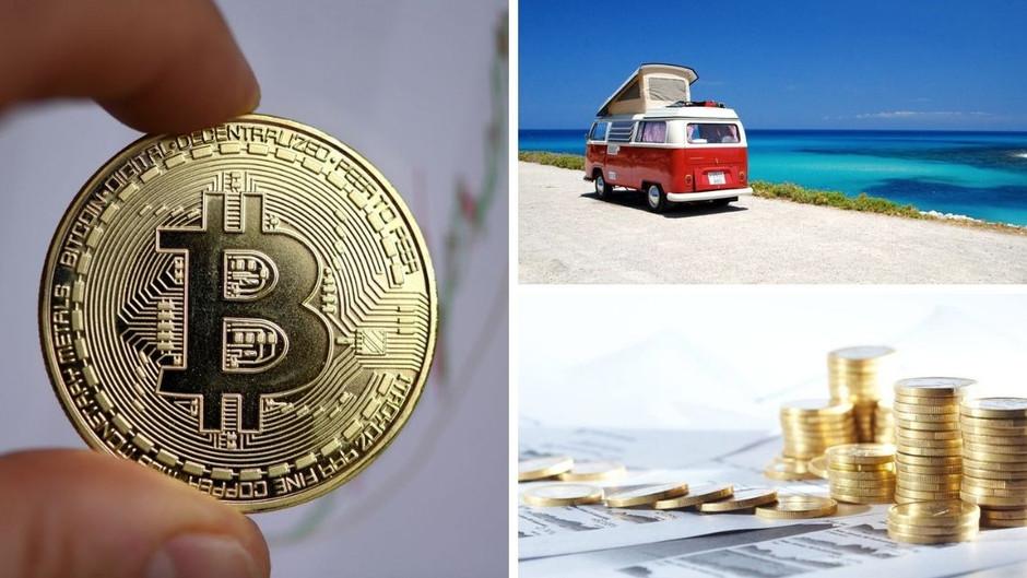 Interessanter (Geheim)Tipp für Crypto-Investoren!