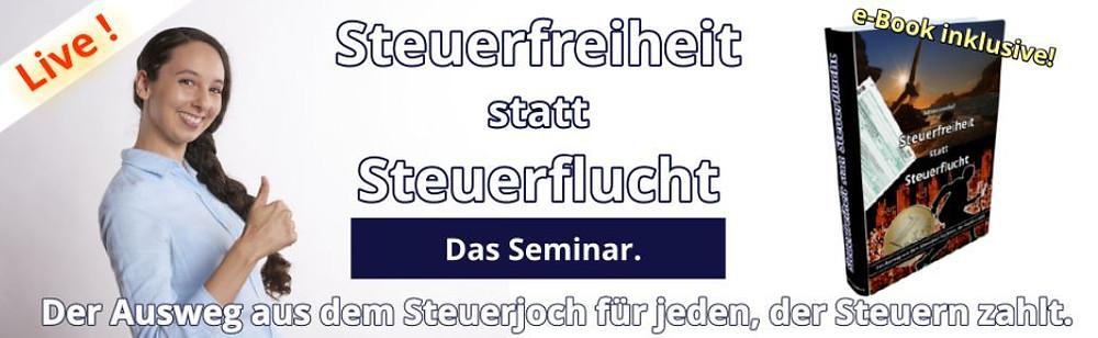 legale Steuerfreiheit Adrian Lessdorf