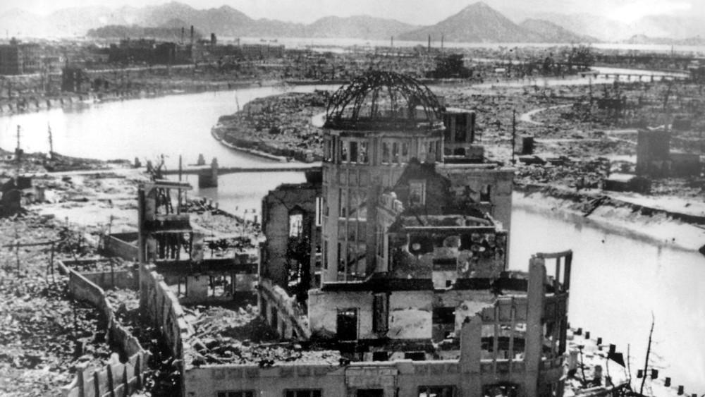 Monsanto Hiroshima