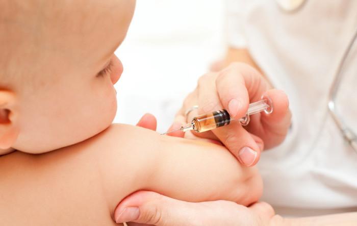 Glyphosat Impfstoff Impfen