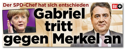 Bild Fake news 2017