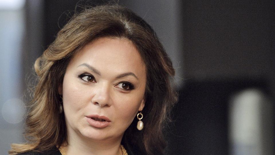 Natalia Weselnizkaja