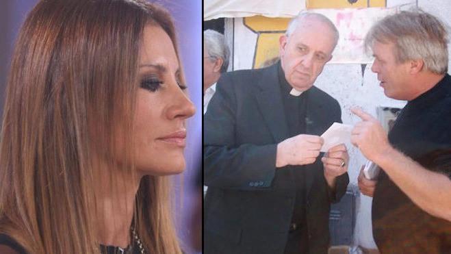 Natacha Jaitt Pizzagate Papst