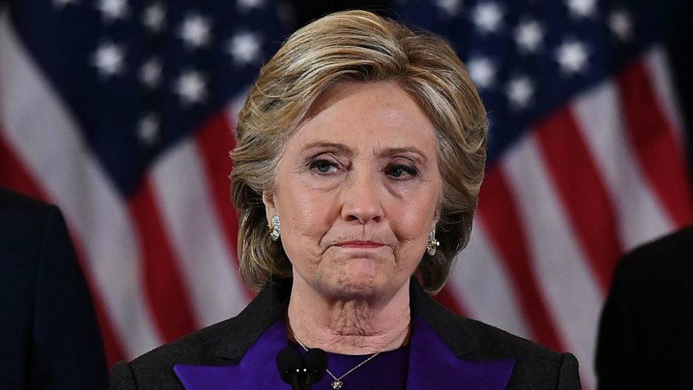 Clinton Foundation Bill Hillary FBI