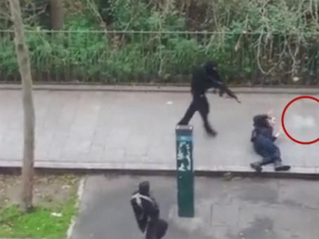 Zensiertes Video liefert den Beweis - Anschlag auf Charlie Hebdo war eine Falsche Flagge!