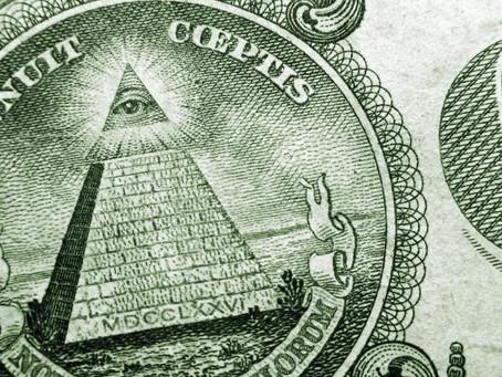 Daily Mail: Die Illuminati sind REAL und sie verheimlichen Technologien um Ölkonzerne zu schützen!