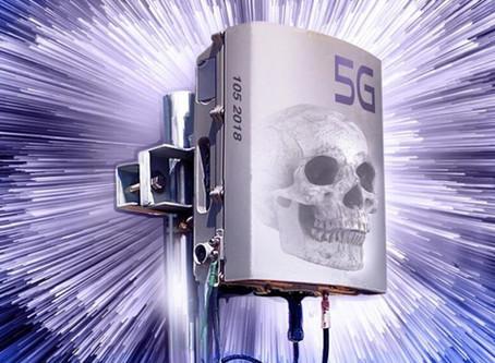 Von wegen keine Studien - 5G wurde bereits ausgiebig an Menschen getestet!