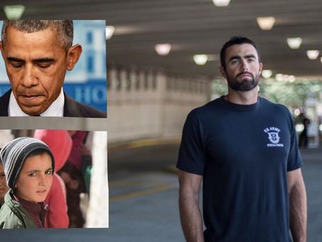 MARINES packen aus: Obama-Administration beschützte pädophile Taliban & Polizisten!