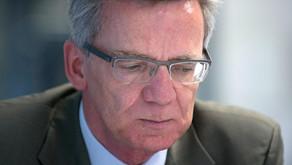 Pädo-Skandal um Thomas de Maizière (CDU): Richter und Anwälte beim Sex mit Kindern gefilmt