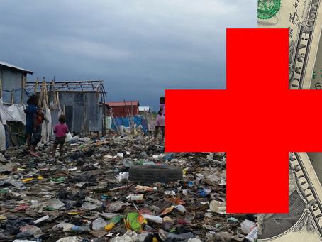 SPENDEN-SKANDAL: Das ROTE KREUZ baute in HAITI mit 500 MIO genau 6 HÄUSER!