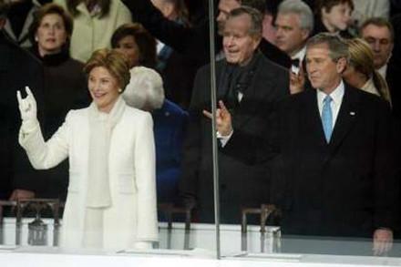 Bush Papst Satanist NWO
