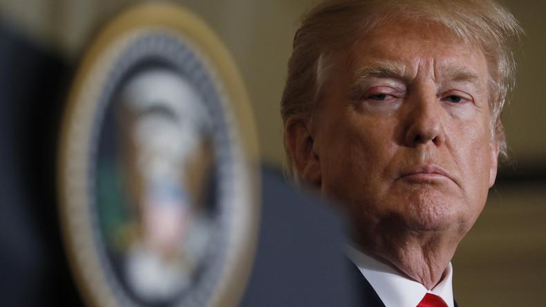 Trump Goldstandard