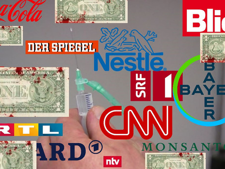 Schularzt und Medienjunta: Impfgegner sind asozial, dumm & Verschwörungstheoretiker – Panik beim