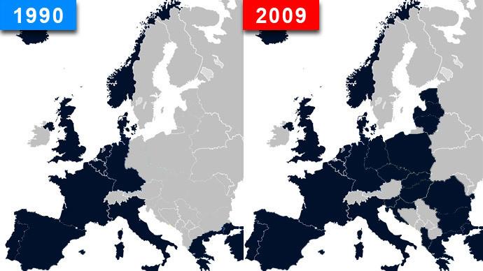 NATO Osterweiterung Expansion Lüge