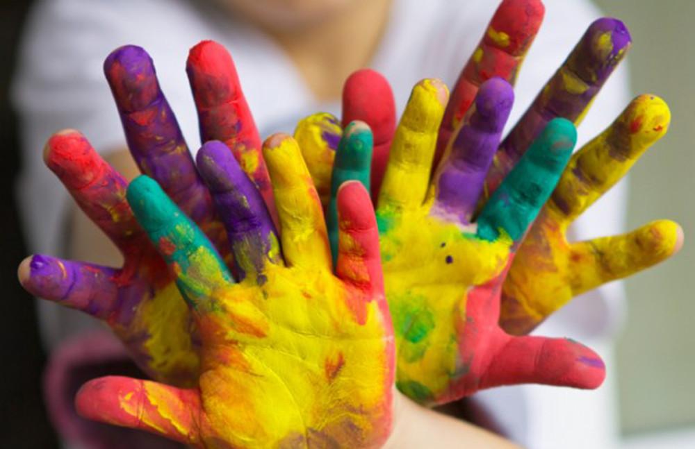 Sport Spiel Kunst Erziehung Schule