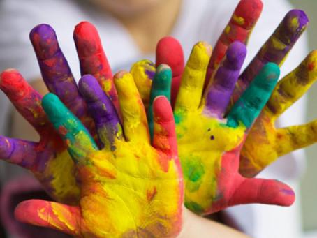 Laut Hirnforscher sind Kunst und Sport die wichtigsten Schulfächer