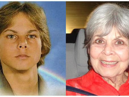 Unglaublich: 14 Jahre nach Autounfall meldet sich der verstorbene Junge mit erstaunlichen Botschafte