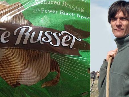 Unfassbar - Forschungsleiter, der GVO-Kartoffeln entwickelte, packt aus und bereut!