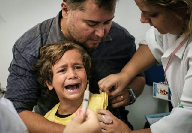 Impfpflicht - Impfen - Impfung