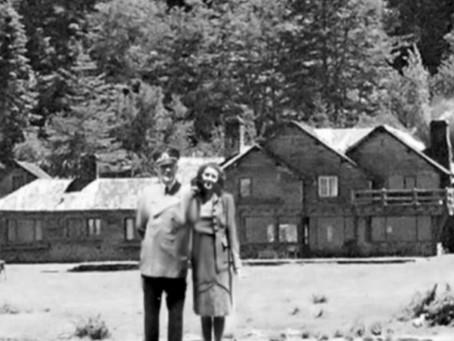 Neues Beweismaterial: Adolf Hitler überlebte den 2. Weltkrieg
