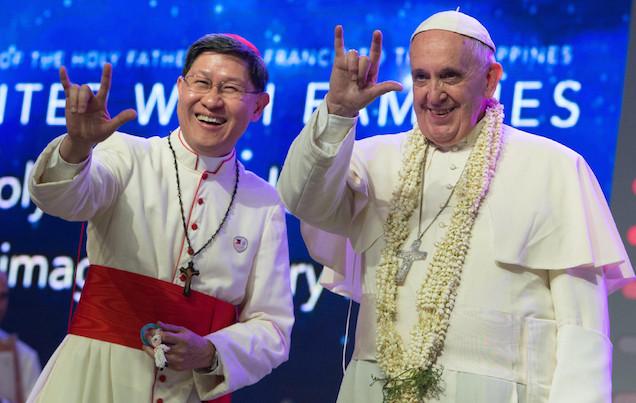Vatikan Satan kriminell Papst